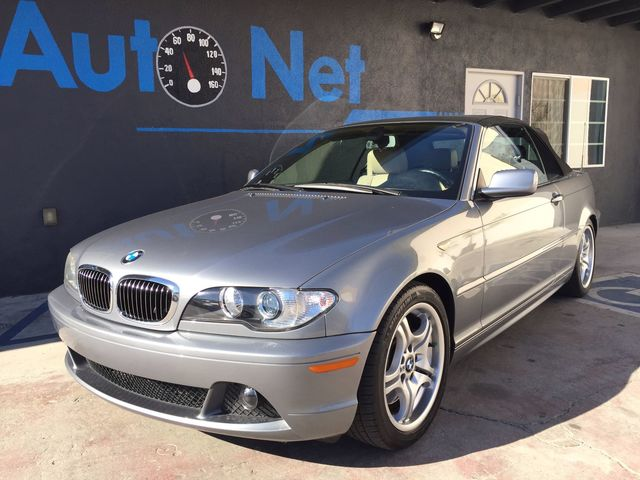 2004 BMW 3 SERIES SPORT AND AMP;AMP; 330CIC CONVERTIBLE