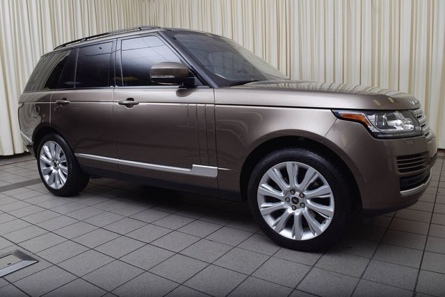 Used 2014 Land Rover Range Rover , $64000