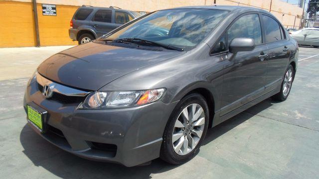 2011 Honda Civic Sdn EX  158k miles VIN 2HGFA1F89BH510700