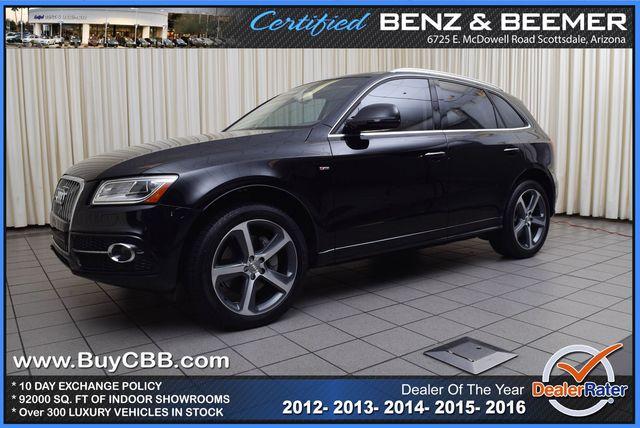 Used 2016 Audi Q5, $41000