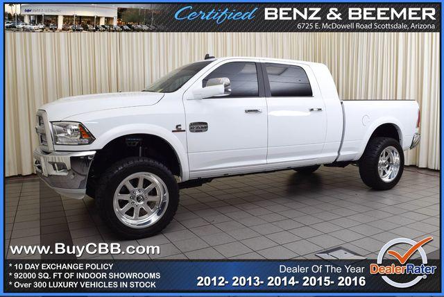 Used 2016 Ram 2500, $56000