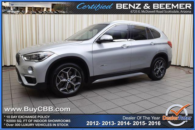 Used 2016 BMW X1, $31500