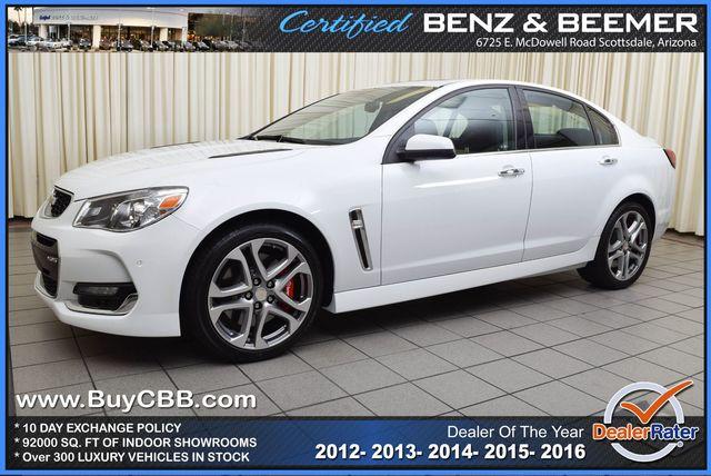 Used 2017 Chevrolet SSR, $46000