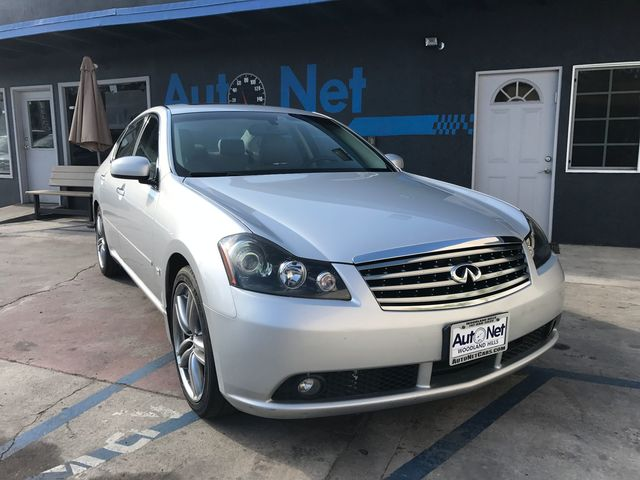 2006 Infiniti M35 Sport journey sport pkg and Nav Looking for a car Here it is The Infinite M35