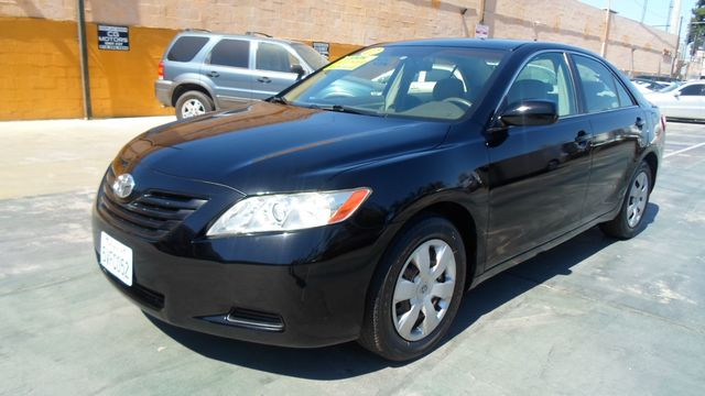 2007 Toyota Camry LE  136k miles VIN 4T1BE46KX7U038781