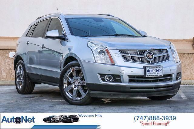 2010 Cadillac SRX Performance Collection Navigation amp Backup came Check out this 2010 Cadill