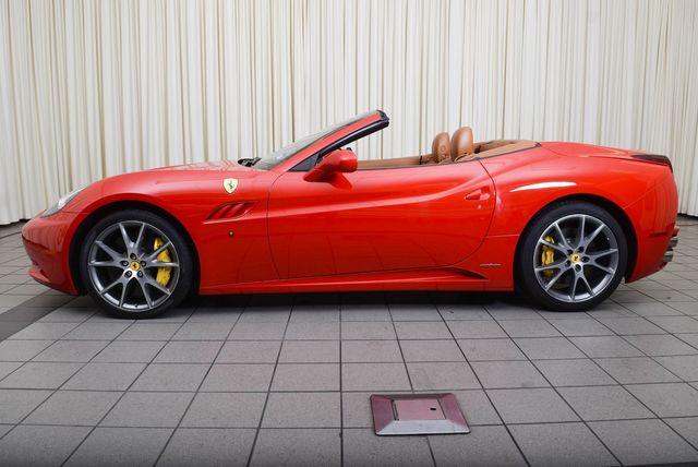 Ferrari for sale in Scottsdale AZ