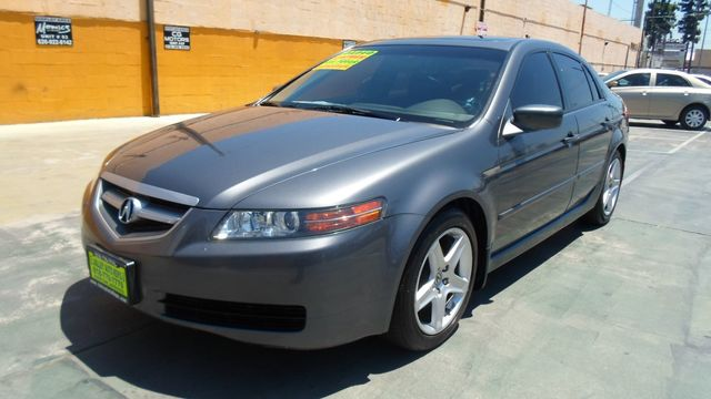 2006 Acura TL Navigation System  122k miles VIN 19UUA66206A075599