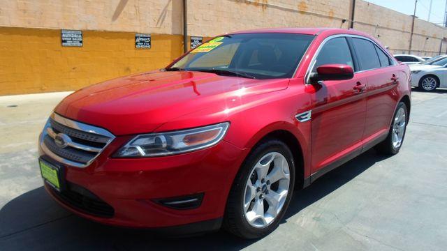 2010 Ford Taurus SEL  109k miles VIN 1FAHP2EW3AG113334