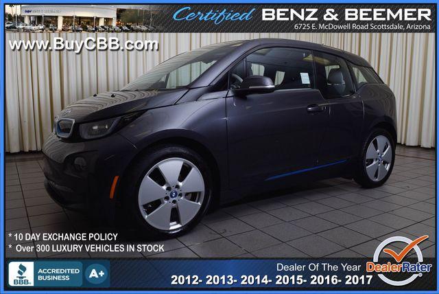 Used 2014 BMW I3 , $17500