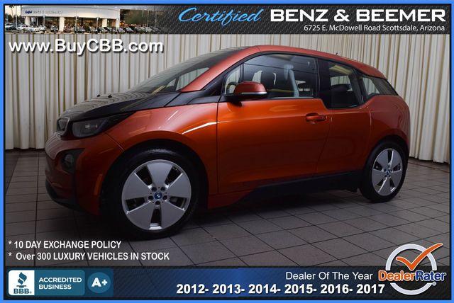 Used 2014 BMW I3 , $16500