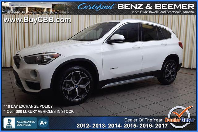 Used 2017 BMW X1, $32500