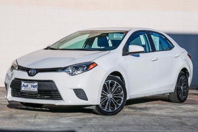 2014 Toyota Corolla LE This 2014 Toyota Coralla LE SPORT EDITION is in immaculate condition EXTRE