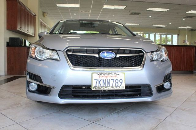 2015 Subaru Impreza Sedan Limited CARFAX CERTIFIED ONE OWNER FACTORY WARRANTY ALL WEATHER PA