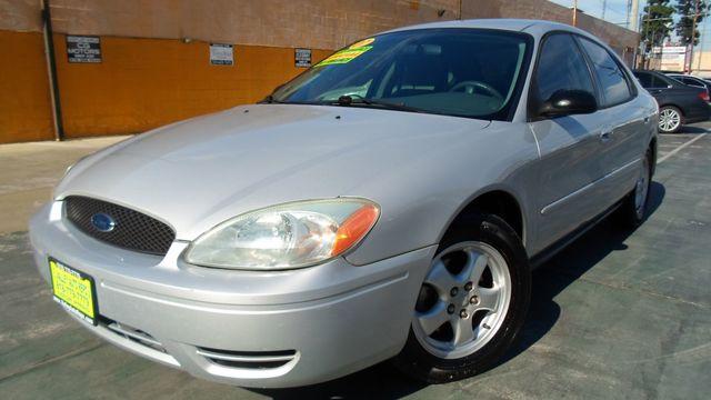 2007 Ford Taurus SE  119k miles VIN 1FAFP53U37A179527