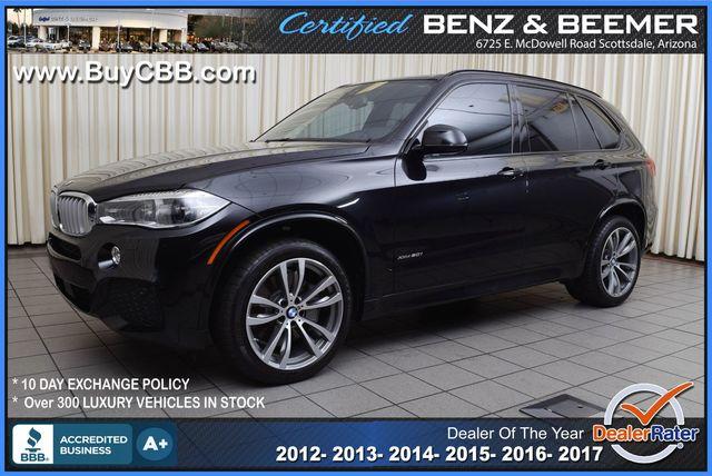 Used 2014 BMW X5 , $48500