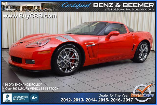 Used 2012 Chevrolet Corvette , $42500