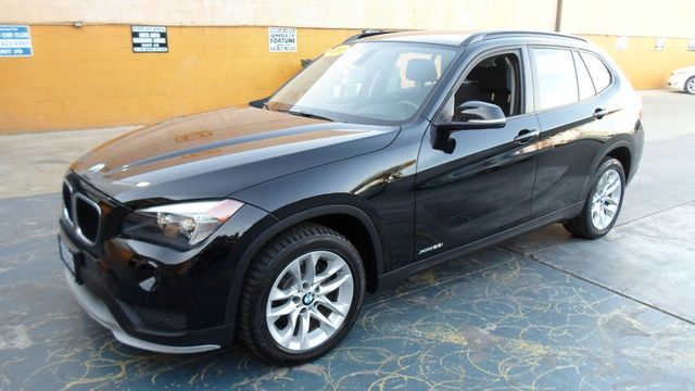 2015 BMW X1 xDrive28i xDrive28i BLacK on BlACk x1 car comes with 90 day warranty or 3000 miles wh