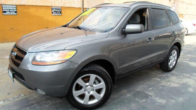 2009 Hyundai Santa Fe SE  134k miles VIN 5NMSH13E39H332087