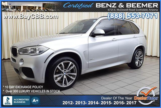 Used 2015 BMW X5 , $40000