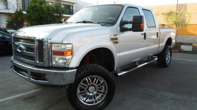 2008 Ford Super Duty F-250 Lariat  171k miles VIN 1FTSW21RX8EB16086