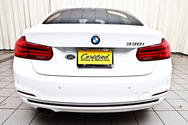 2017 BMW 3 Series For Sale