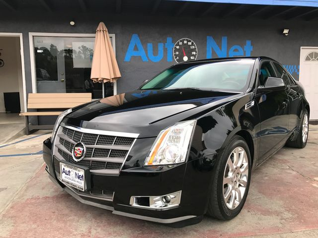 2008 Cadillac CTS LUXURY PKG Cts premium luxury collection WOW Take a look at this Beautiful lo