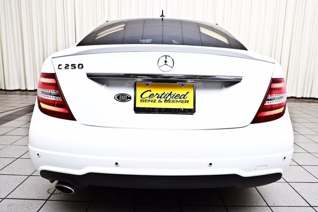 2014 Mercedes-Benz C-Class For Sale