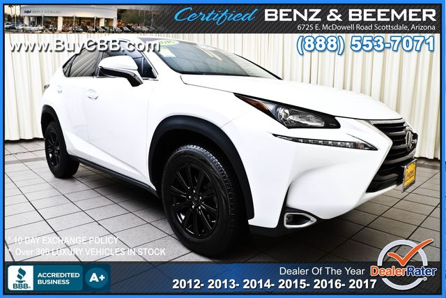 2016 Lexus NX 200t For Sale