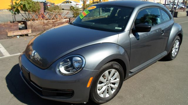 2016 Volkswagen Beetle Coupe 18T Classic STILL UNDER MANUFACTURER WARRANTY CAR IS LIKE BRAND NEW