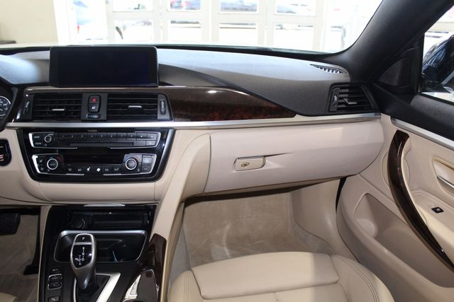2015 BMW 435I GRAN COUPE 435I M PACKAGE