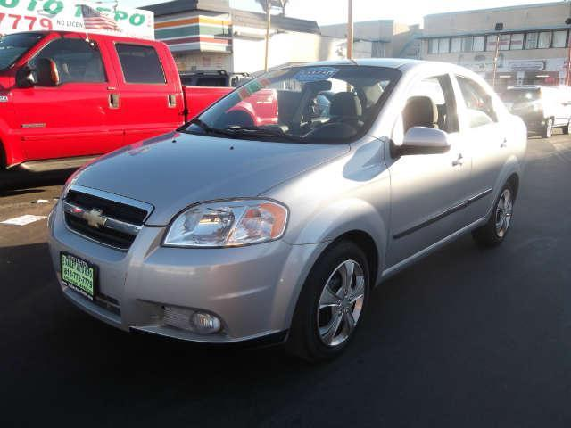 2010 Chevrolet Aveo LT w1LT we sell the repos for the banks which means the banks loss is a cheap