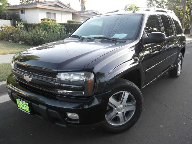 2005 Chevrolet TrailBlazer LS we sell the repos for the banks which means the banks loss is a chea