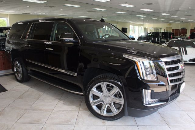 2015 Cadillac Escalade ESV Luxury 2ND GENERATION 2015 FACTORY WARRANTY ONE OWNER FACTORY WARRA