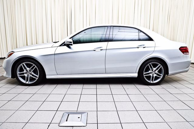 2014 Mercedes-Benz E-Class For Sale