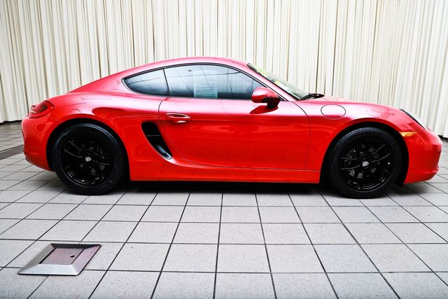 2016 Porsche Cayman For Sale
