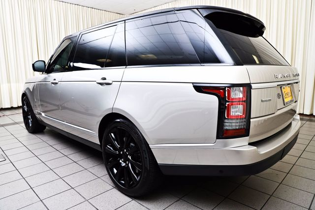 2016 Land Rover Range Rover LWB For Sale