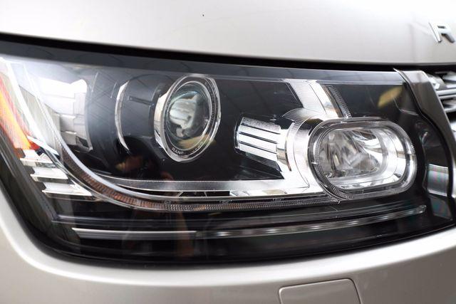 2016 Land Rover Range Rover LWB For Sale