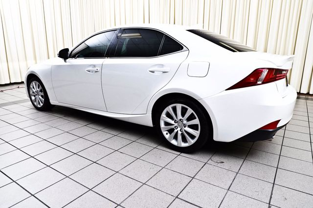 2016 Lexus IS 200t For Sale