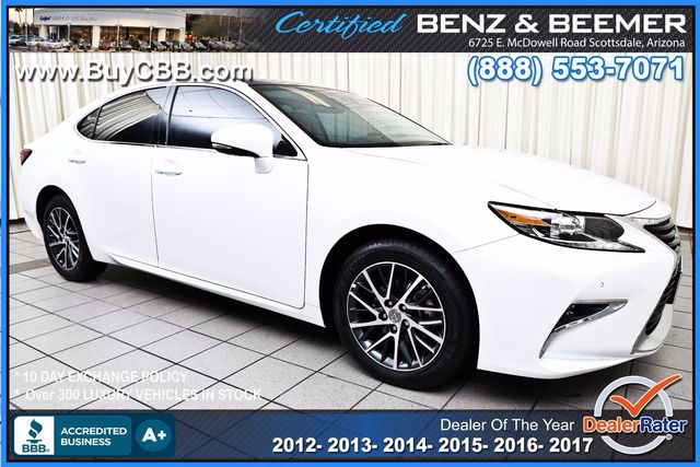 2017 Lexus ES For Sale
