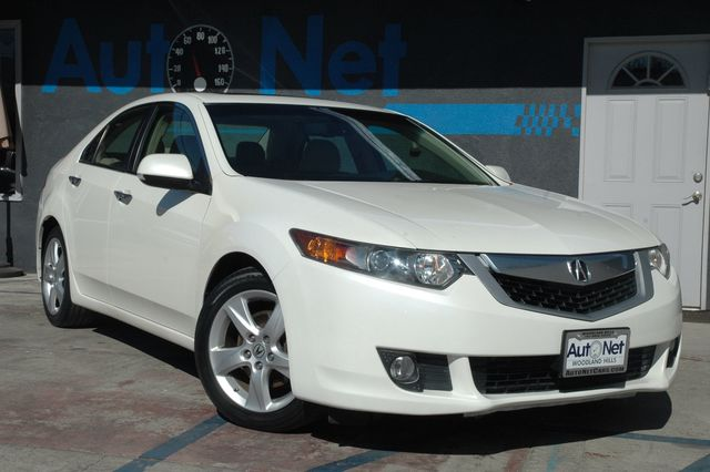 2010 Acura TSX PREMIUM PKG Take a look here Take a look at every image showing each Detail of the