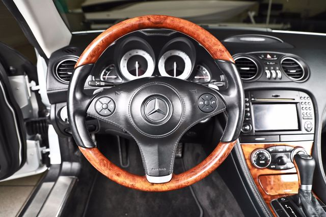 2011 Mercedes-Benz SL-Class For Sale