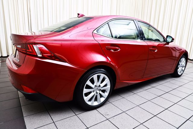 2014 Lexus IS 250 For Sale