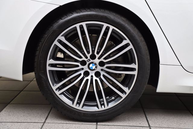 2017 BMW 5 Series For Sale