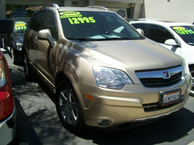 2008 Saturn VUE XR Century Customs in Thousand Oaks presents this 2008 Saturn VUE XR 5dr with just