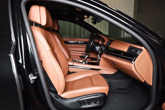 2014 BMW 7 Series For Sale