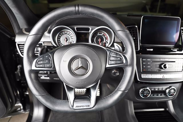 2017 Mercedes-Benz GLS For Sale