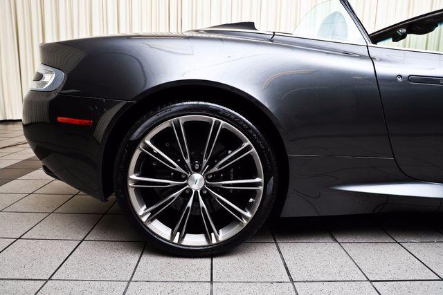 2012 Aston Martin Virage For Sale