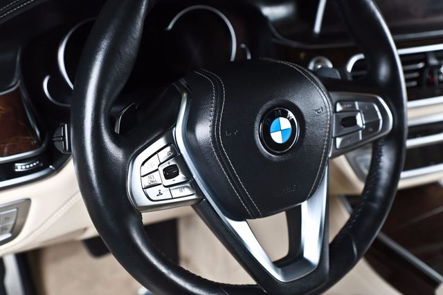 2016 BMW 7 Series For Sale