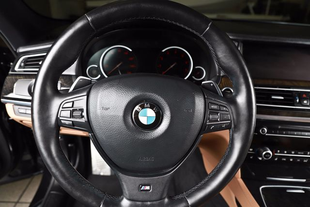 2015 BMW 7 Series For Sale